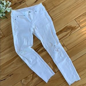 Articles of Society Sarah Skinny Jeans - 27